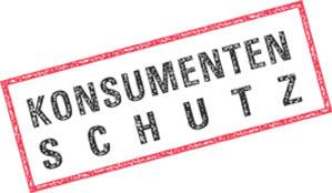 Logo: Stiftung für Konsumentenschutz