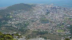 Kapstadt, Afrika