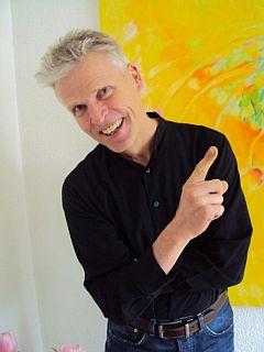 Starkoch: Reinhold Karl